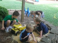 Busy Bees Child Care Acworth