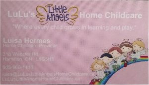 Lulus-Little Angles Home Childcare - picture 1
